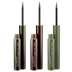 M.A.C 眼線-超激光防水眼線液 Superslick Liquid Eye Liner