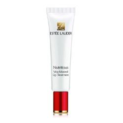 Estee Lauder 雅詩蘭黛 唇部保養-紅石榴潤唇修護精華 Nutritious Vita-Mineral Lip Treatment