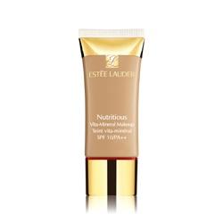 Estee Lauder 雅詩蘭黛 活力系列-紅石榴能量礦采粉底液SPF10/PA++ Nutritious Vita-Mineral Makeup SPF10/PA++