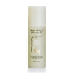 L'OCCITANE 歐舒丹 化妝水-橄欖水潤爽膚露(有機) Toning Face Mist