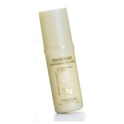 L'OCCITANE 歐舒丹 乳液-橄欖水潤保濕乳(有機) Moisturizing Face Lotion