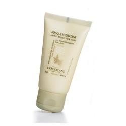 L'OCCITANE 歐舒丹 保養面膜-橄欖水潤保濕面膜(有機) Moisturizing Face Mask