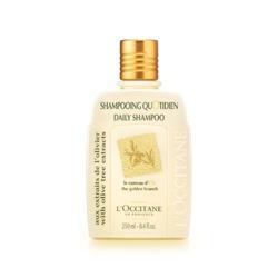 L'OCCITANE 歐舒丹 有機橄欖系列-橄欖洗髮乳 Daily Shampoo