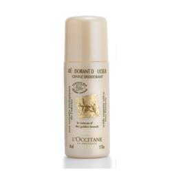 L'OCCITANE 歐舒丹 有機橄欖系列-橄欖體香膏(有機) Gentle Deodorant