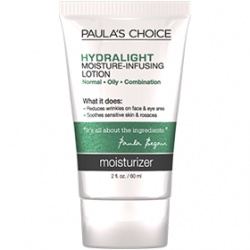 Paula`s Choice 寶拉珍選 保濕-清爽保濕乳液 Hydralight Moisture-Infusing Lotion