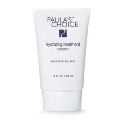 保濕調理霜 Hydrating Treatment Cream