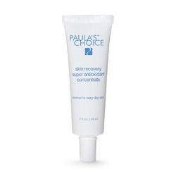 強效修護抗氧化精華液 Skin Recovery Super Antioxidant Concentrate