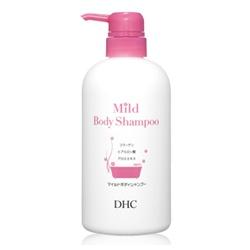 沐浴清潔產品-沐浴乳 Mild Body Shampoo