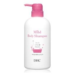 沐浴乳 Mild Body Shampoo