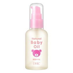 純欖寶貝嬰兒油 Baby Oil