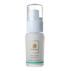 O2 MODA  O2Factory系列-高效保濕滋養霜 Cream of Cream