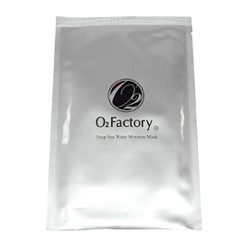 O2 MODA  保養面膜-晶緻水嫩面膜 O2 MOISTURE MASK