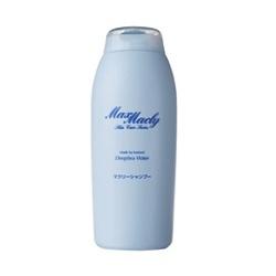 O2 MODA  MaxMacly系列-海洋深層清潔洗髮精 Shampoo