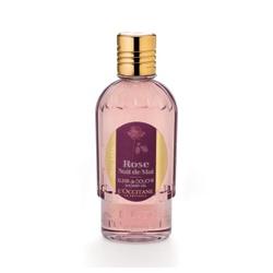 L'OCCITANE 歐舒丹 五月玫瑰系列-五月玫瑰沐浴膠 Shower Gel