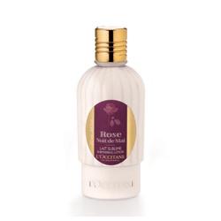 L'OCCITANE 歐舒丹 五月玫瑰系列-五月玫瑰身體乳 Shimmering Lotion