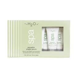 ~H2O+ 水貝爾 纖體系列-動感美型精華 Spa AquaSlim Shape Serum