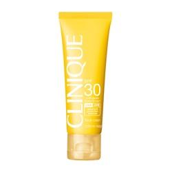 CLINIQUE 倩碧 全陽防護系列-全陽臉部乳 SPF30 SPF30 Face Cream