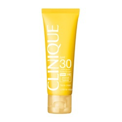 全陽臉部乳 SPF30 SPF30 Face Cream