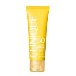 CLINIQUE 倩碧 全陽防護系列-全陽臉部乳SPF50 SPF50 Face Cream