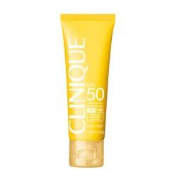 全陽臉部乳SPF50 SPF50 Face Cream