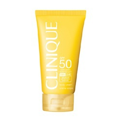 全陽身體乳SPF50 SPF50 Body Cream