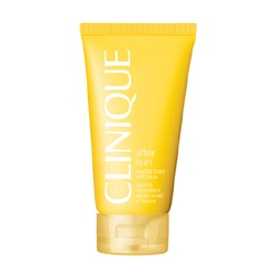 CLINIQUE 倩碧 身體防曬-曬後蘆薈鎮靜修護露 After Sun Rescue Balm With Aloe