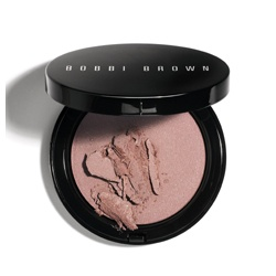 BOBBI BROWN 腮紅修容-星紗飛霞修容餅 Illuminating Bronzing Powder