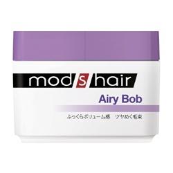 菱形Bob髮蠟