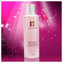 Skin Potion 魔力配方 化妝水-深效精華調理液
