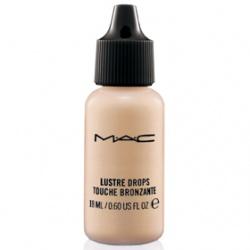 M.A.C 多用途彩妝品-三克拉粉蜜  LUSTRE DROPS