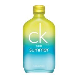 Calvin Klein 香水-ck one summer 09夏日限量版