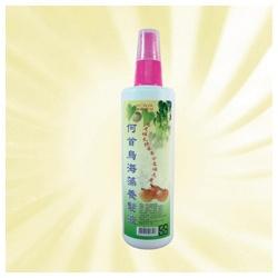 何首烏海藻養髮液