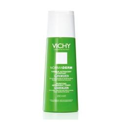 VICHY 薇姿 皮脂平衡調護系列-毛孔淨化收斂水 VICHY NORMADERM PURIFYING ASTRINGENT TONER
