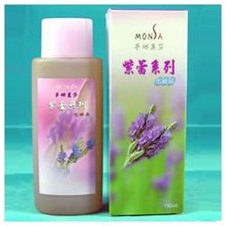 MONSA 東欣夢娜麗莎 紫蕾系列-卸妝液