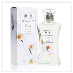 Bronnley 御香坊 蘭花花香系列-蘭花香水 Eau de touilette Spray of Orchid