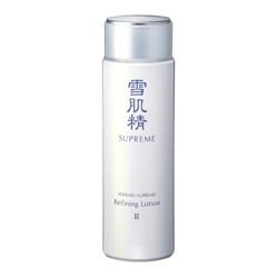 雪肌精極淬精質化粧水