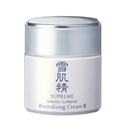 KOSE 高絲-專櫃 乳霜-雪肌精極淬賦活霜