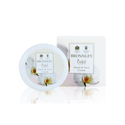 蘭花護手指甲霜	 Hand & Nail Cream of Orchid