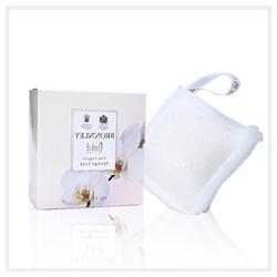 Bronnley 御香坊 蘭花花香系列-蘭花海棉浴皂 Sponge Soap of Orchid