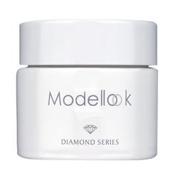 Modellook  鑽石瞬白系列-鑽石瞬白驅黑凍膜