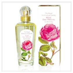 玫瑰薔薇香水 Eau Fraiche of Rose