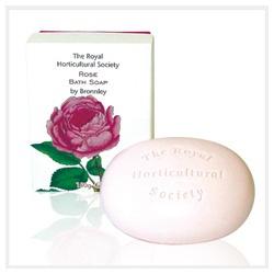 玫瑰保溼乳霜皂 Soap of Rose