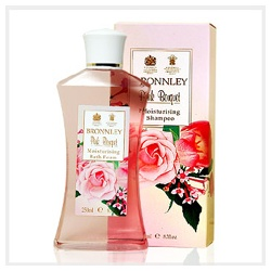 Bronnley 御香坊 玫瑰花香系列-玫瑰潔膚乳 Moisturising Shower Gel of Pink Bouquet