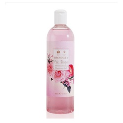Bronnley 御香坊 玫瑰花香系列-玫瑰沐浴精 Moisturising Shower Gel of Pink Bouquet
