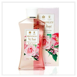 Bronnley 御香坊 沐浴清潔-玫瑰泡澡沐浴精 Moisturising Bath foam of Pink Bouquet