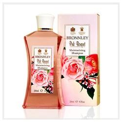 Bronnley 御香坊 洗髮-玫瑰保溼洗髮精 Moisturising Shampoo of Pink Bouquet
