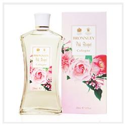 Bronnley 御香坊 男仕香氛-玫瑰護膚古龍水 Cologne of Pink Bouquet