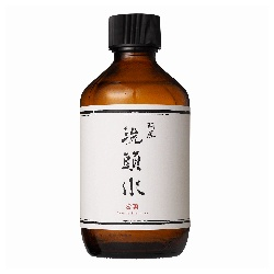 Yuan Soap 阿原肥皂 頭髮系列-當藥洗頭水 Swertia Shampoo-Revitalizing