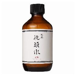 當藥洗頭水 Swertia Shampoo-Revitalizing