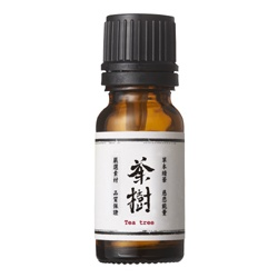 Yuan Soap 阿原肥皂 精油系列-茶樹精油 Tea tree